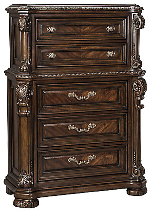 Valraven Chest of Drawers, , large