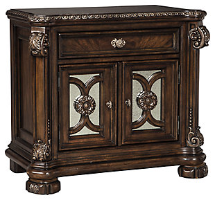 Valraven Nightstand, , large