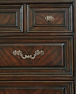 Valraven Dresser, , large