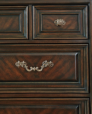 Valraven Dresser Ashley Furniture Homestore
