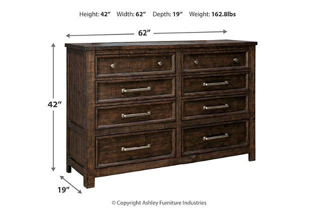 Hillcott Dresser, , large