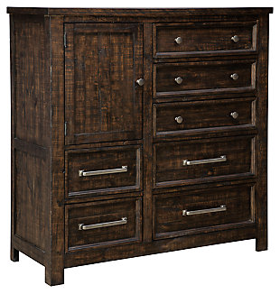 Hillcott Door Chest, , large