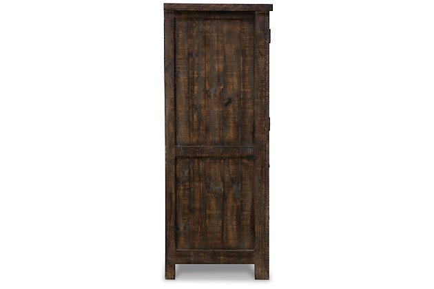 Hillcott Door Chest, , large