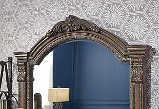 Charmond Dresser and Mirror, , large