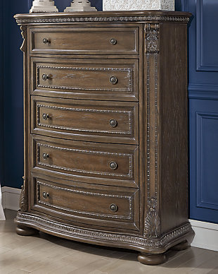 Charmond Chest of Drawers, , rollover