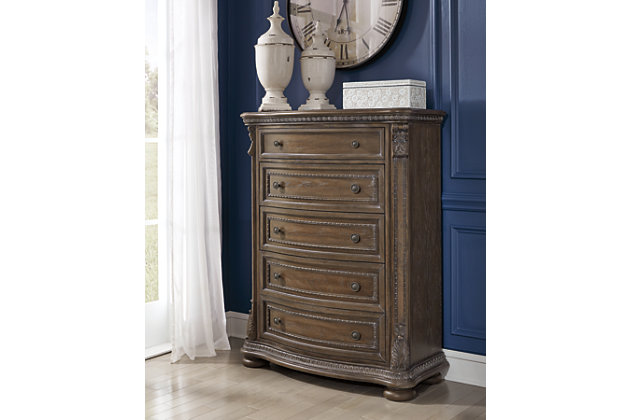 Charmond Chest of Drawers, , large