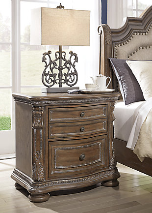 Charmond Nightstand, , large