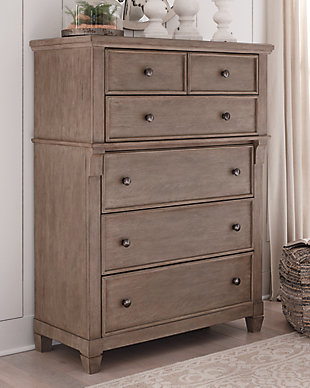 Challene Chest of Drawers, , rollover