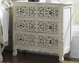 Bantori Accent Chest, , rollover
