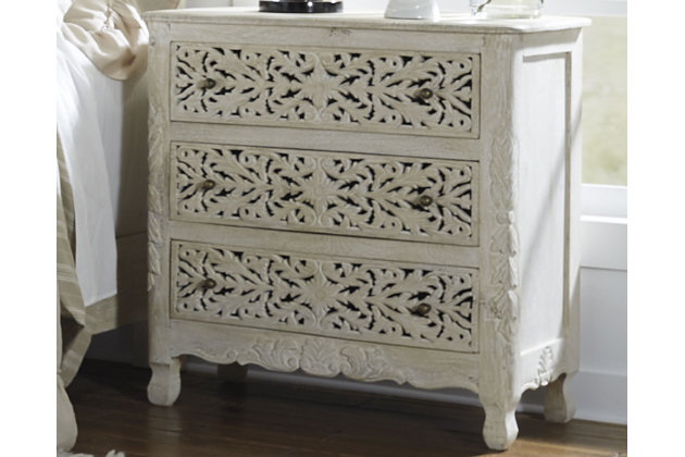 Bantori Accent Chest, , large