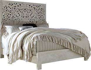 Bantori Panel Bed, , large