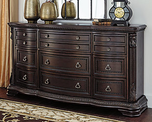Wellsbrook Dresser, , large