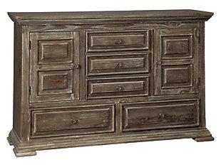 Wyndahl Dresser, , large