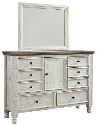 Havalance Dresser and Mirror, , large