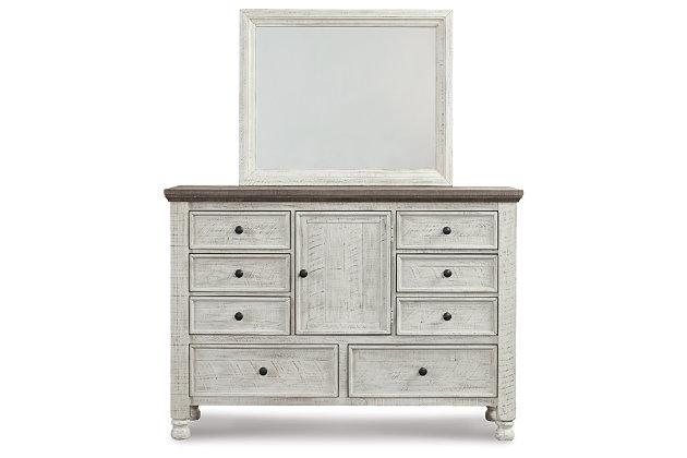 Havalance Dresser and Mirror, , large