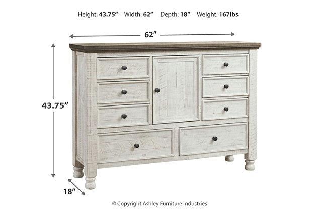 Havalance Dresser, , large