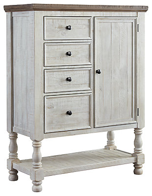 Havalance Door Chest, , large