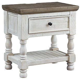 Havalance Nightstand, , large