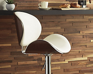 Bellatier Bar Height Bar Stool, , rollover