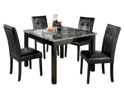Maysville Square DRM Table Set (5/CN)