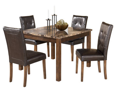 ashley furniture formal dining room sets. north shore rectangular