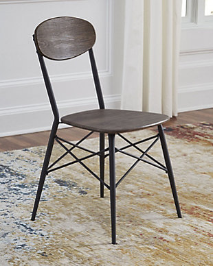 Samcott Dining Room Chair, , rollover
