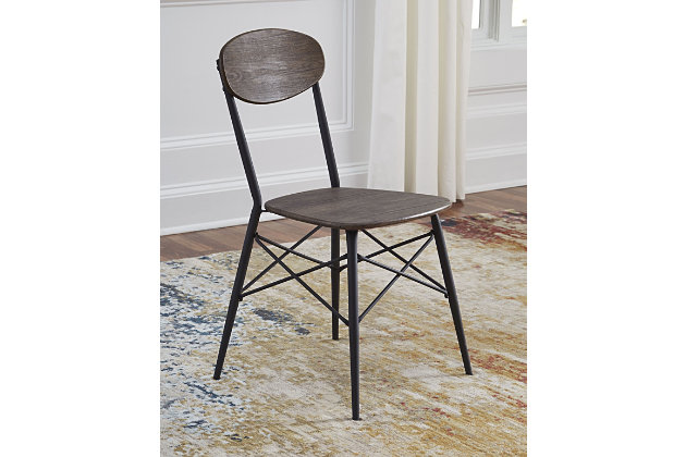 Samcott Dining Room Chair, , large