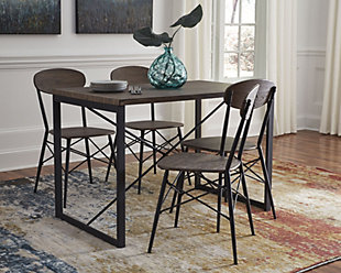 Samcott Dining Room Table, , rollover