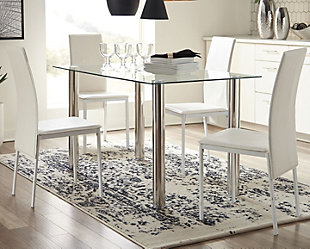 Sariden Dining Room Table, , large