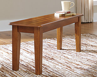 Berringer Dining Room Bench, , rollover