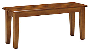 Berringer Dining Room Bench, , large