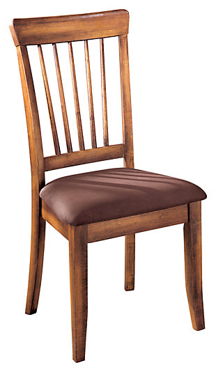 Good Berringer Dining Room Chair, ...