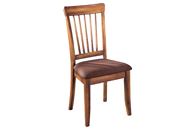 Dining Room Chairs berringer dining room chair | ashley furniture homestore