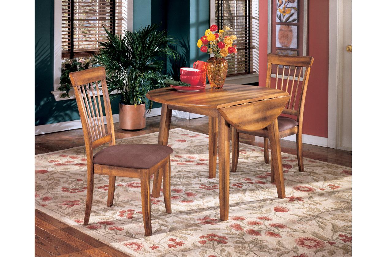 Berringer Dining Room Chair   Ashley Furniture HomeStore
