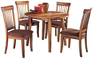Berringer Dining Table and 4 Chairs, , large