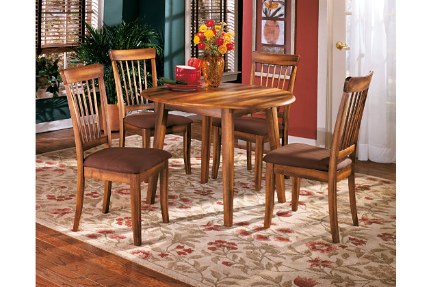 Learn more about Berringer Dining Room Table Product Photo