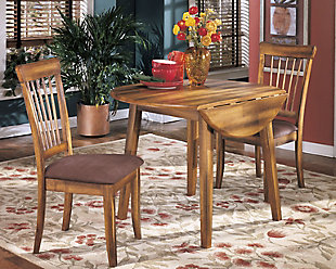 Berringer Dining Room Drop Leaf Table, , large