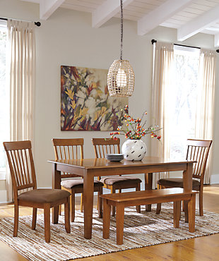 Berringer 6-Piece Dining Room, , rollover