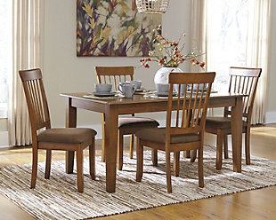 Ashley Furniture Formal Dining Sets dining room tables | ashley furniture homestore