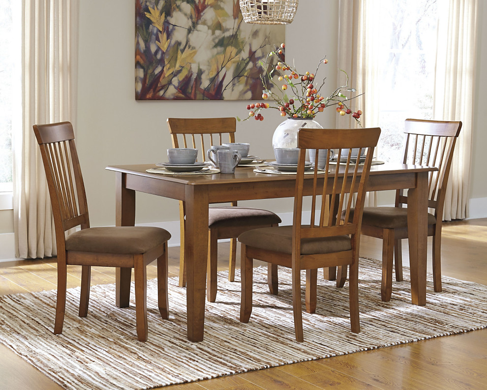 AshleyFurniture D199 25 10x8 CROP Example For Decorating Your Dining Room