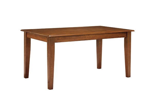 Berringer Dining Table and 6 Chairs, , large