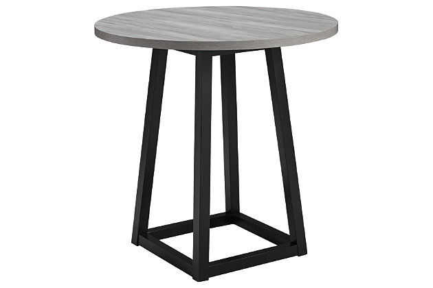 Showdell Counter Height Dining Room Table, , large