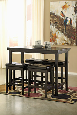 small dining room table sets. Kimonte 5 Piece Dining Room  Sets Ashley Furniture HomeStore