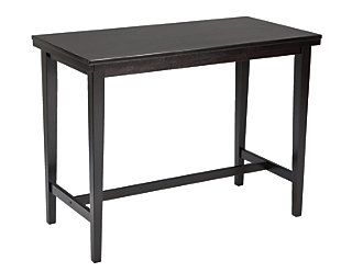 kimonte counter height dining room table - Dining Room Table Height