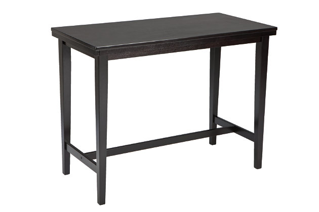 Kimonte Counter Height Dining Table, , large