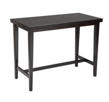 kimonte counter height dining room table. beautiful ideas. Home Design Ideas