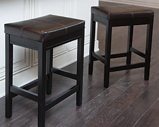 Kimonte Counter Height Bar Stool, , rollover