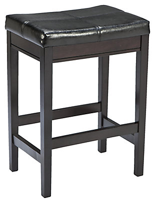 Kimonte Counter Height Bar Stool, , large