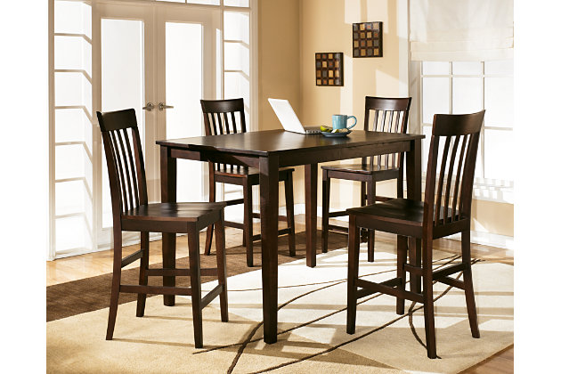 dining room furniture used in a home dcor - Dining Room Table Height