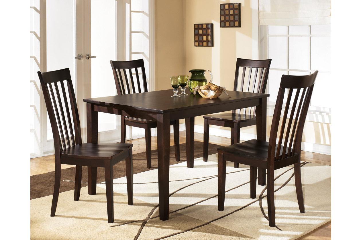 Hyland Dining Set   Ashley Furniture HomeStore